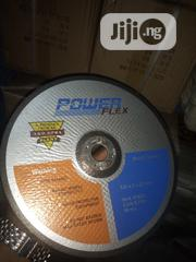 Powerflex Grinding/Cutting Disc | Other Repair & Constraction Items for sale in Lagos State, Lagos Island