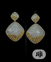 Cubic Zirconia /American Diamond Earring - 1-013b | Jewelry for sale in Lagos State, Amuwo-Odofin