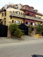Carliza Hotel With C Of O At Ayinde Akinmade Street | Commercial Property For Sale for sale in Lagos State, Lekki Phase 1