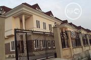 4 Bedroom Semi-detached House With A Room Bq At Salvation Rd, Opebi | Houses & Apartments For Sale for sale in Lagos State, Ikeja