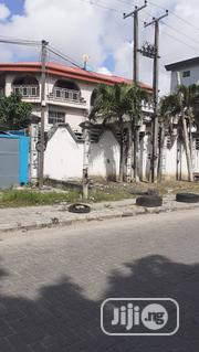 13rooms Detached House At Kasumu Ekemode Street, Victoria Island | Houses & Apartments For Sale for sale in Lagos State, Victoria Island