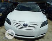 Toyota Camry 2008 2.4 LE White | Cars for sale in Rivers State, Port-Harcourt