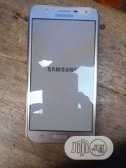 Samsung Galaxy J7 Neo 16 GB Gold | Mobile Phones for sale in Lagos State, Ikeja
