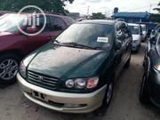Toyota Picnic 2.2 D 1999 Green | Cars for sale in Lagos State, Apapa