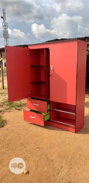 A High Quality 4fit By 6fit Wardrobe | Furniture for sale in Edo State, Ikpoba-Okha