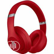 Beats Studio 3 Wireless Headphone - Red | Headphones for sale in Lagos State, Ikeja