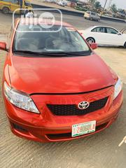 Toyota Corolla 2006 1.8 VVTL-i TS Red | Cars for sale in Oyo State, Ibadan South West