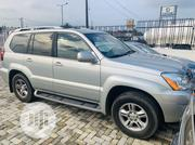 Lexus GX 2005 Silver   Cars for sale in Lagos State, Lagos Mainland