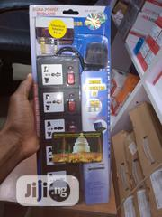 Extension Box With Surge | Accessories & Supplies for Electronics for sale in Lagos State, Ikeja