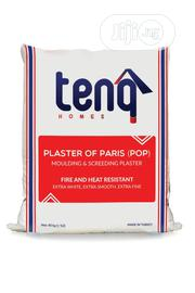 Tenq Homes (P. O. P)Cement | Building Materials for sale in Lagos State, Ibeju