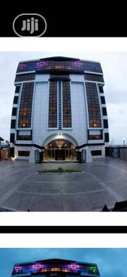 7 Floor Hotel Suits With C of O at Victoria Island | Commercial Property For Sale for sale in Lagos State, Victoria Island