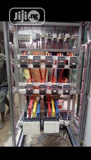ATS With Nine Output Distribution Board | Manufacturing Equipment for sale in Bayelsa State, Ogbia