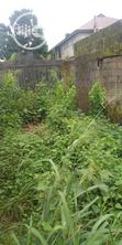 An Uncompleted Building On Half Plot Of Land At An Est Around Kola Rd | Houses & Apartments For Sale for sale in Ipaja, Lagos State, Nigeria
