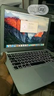 Laptop Apple MacBook Air 2GB Intel Core i5 SSD 60GB   Computer Hardware for sale in Lagos State, Ikeja