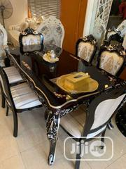 Super Executive Royal Dining Set | Furniture for sale in Lagos State, Lekki Phase 1