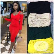 Body Hug Dress | Clothing for sale in Lagos State, Yaba