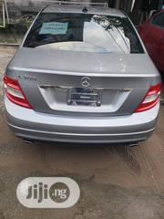 Mercedes-Benz C300 2011 Gray   Cars for sale in Lagos State, Lekki Phase 1