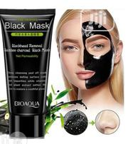 Original Facial Cleansing Peel Off Black Marks | Skin Care for sale in Lagos State, Ikeja