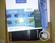 Motorola Gp340 Walkie Talkie | Audio & Music Equipment for sale in Lagos State, Ojo