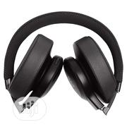 JBL Live 500BT Wireless Over-ear Headphones - Black | Headphones for sale in Lagos State, Ikeja