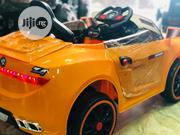 Ride On Top BMW Model Car Kiddies | Toys for sale in Lagos State, Lagos Mainland