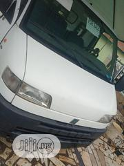 Foreign Used Fiat Ducato Bus For Sell | Buses & Microbuses for sale in Lagos State, Ajah