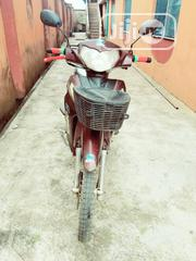 Kasea MXX 2018 Brown | Motorcycles & Scooters for sale in Oyo State, Ibadan North