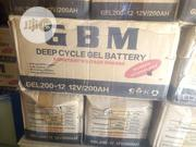 200ah GBM Battery# | Solar Energy for sale in Lagos State, Ojo