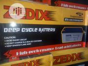 200ah Zedix Battery | Solar Energy for sale in Lagos State, Ojo