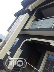 Standard Newly Built 3 Bedroom Flat At Abiola Farm Est, Ayobo, Lagos | Houses & Apartments For Rent for sale in Lagos State, Ipaja