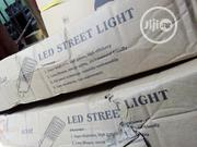 12vos LED Street Lights 42watts   Solar Energy for sale in Lagos State, Ojo