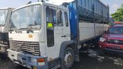 Tokunbo FL6 Volvo Six Tyres Long Frame Truck 1999   Trucks & Trailers for sale in Lagos State, Apapa