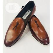 Moreschi Brown Italian Men's Formal Shoe. | Shoes for sale in Lagos State, Ikeja