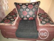 Single Leather Sitter Chair | Furniture for sale in Anambra State, Awka