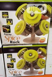 Pop Up Spice Rack | Kitchen & Dining for sale in Lagos State, Maryland