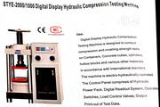 Digital Display Haudrolic Compression Testing Machine. | Manufacturing Equipment for sale in Lagos State, Ojo