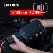 Baseus Super Energy Car Jump Starter | Vehicle Parts & Accessories for sale in Lagos State, Ikeja