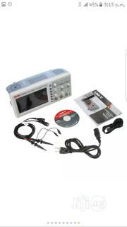 Unit T Digital Storage Oscilloscope 50mhz | Medical Equipment for sale in Lagos State, Ojo