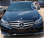 Mercedes-Benz E350 2014 Black | Cars for sale in Abuja (FCT) State, Wuse