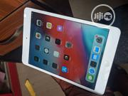 Apple iPad mini 2 128 GB Silver | Tablets for sale in Lagos State, Ikeja