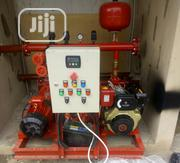 Diesel Engine Starter Panel | Electrical Equipments for sale in Niger State, Chanchaga