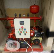 Diesel Engine Starter Panel | Electrical Equipments for sale in Niger State, Lapai