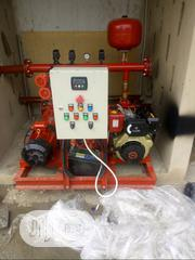 Diesel Engine Control Panel | Electrical Equipments for sale in Ondo State, Akure South