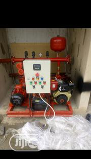 Diesel Engine Control Panel | Electrical Equipments for sale in Oyo State, Ibadan North
