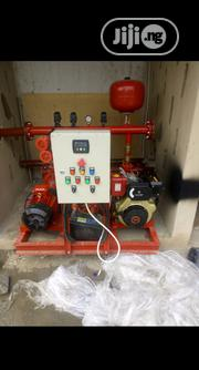 Diesel Engine Control Panel | Electrical Equipments for sale in Oyo State, Ibadan North East