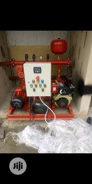 Diesel Engine Control Panel | Electrical Equipments for sale in Oyo State, Ibadan North West