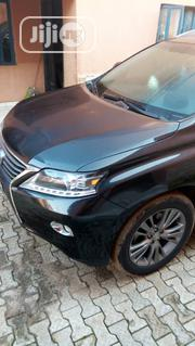 Lexus RX 2013 Black | Cars for sale in Abuja (FCT) State, Galadimawa