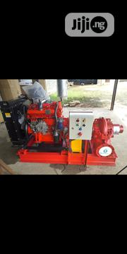 15kva On To Start DIESEL Panel | Electrical Equipments for sale in Lagos State, Apapa