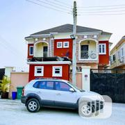 Fully Furnished 4bedroom Semi Detached Duplex Ikota Lekki | Houses & Apartments For Sale for sale in Lagos State, Lekki Phase 1