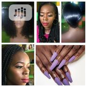 Hair Styling, Makeup Artistry And Nail Art Training | Classes & Courses for sale in Lagos State, Shomolu